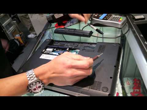 How to Bypass Hp dv4 Bios password 100% Works