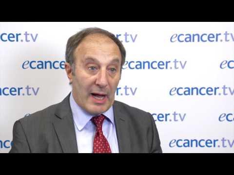 Update on olaparib in ovarian cancer