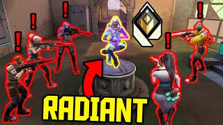 THE MOST INTENSE PLAYS IN RADIANT #6