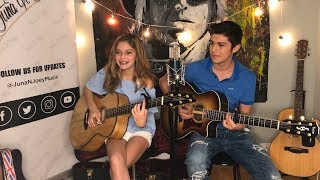 Download Simple - Florida Georgia Line (JunaNJoey Cover) Video