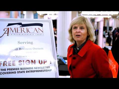American Entrepreneurship Today at CoInvent Pulse Festival 2015 - New York