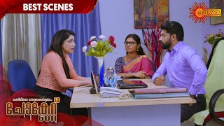 Chocolate - Best Scene | 17th Jan 2020 | Surya TV Serial | Malayalam Serial
