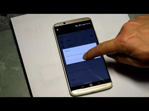 How dual-SIM phone work