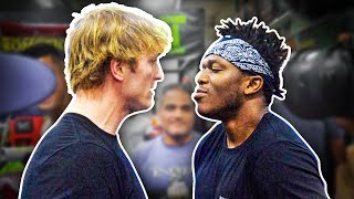 FACE TO FACE WITH LOGAN PAUL