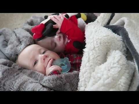 Babies Won's Sleep