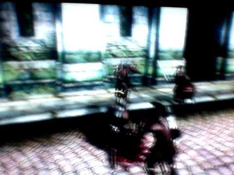 Oblivion simple leveling glitch ( plz read description plz )