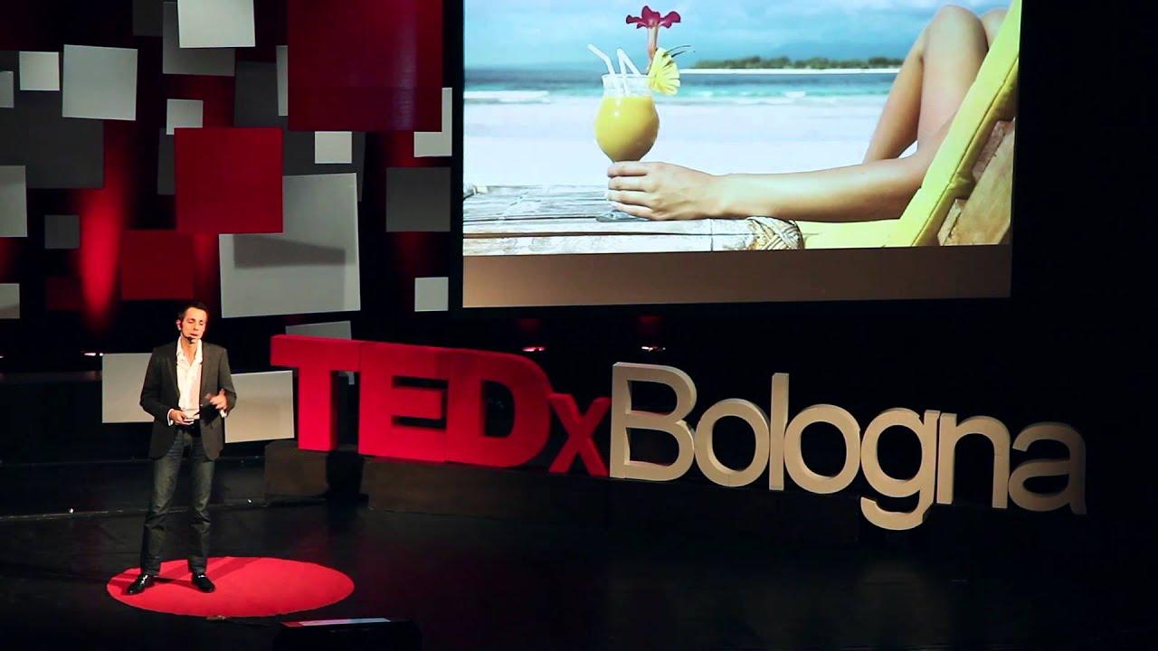 Quando smettiamo di divertirci - Christian Zoli at TEDxBologna