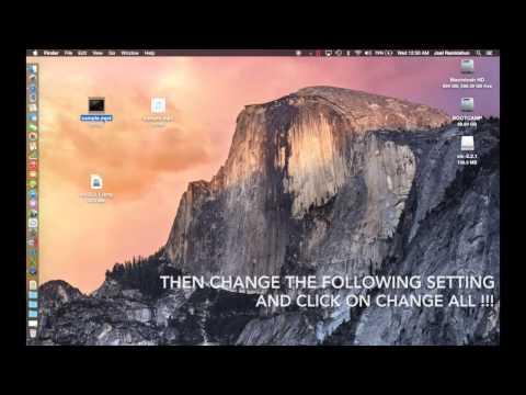 Change Mac default Player ( VLC PLAYER)