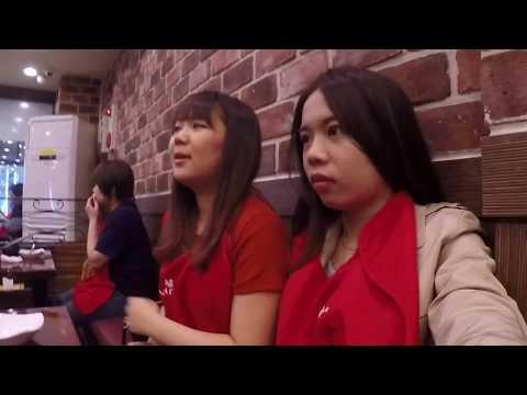 Makan di Yoogane [Korea Trip 2015 Day 1 - Part 3]