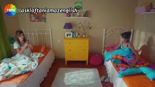 Ask Laftan Anlamaz - Episode 12- Part 4 - English Subtitles