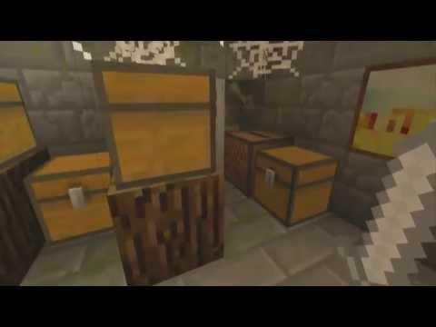 Minecraft Xbox Herobrine Activity Horror Short film/MOVIE (Machinima)