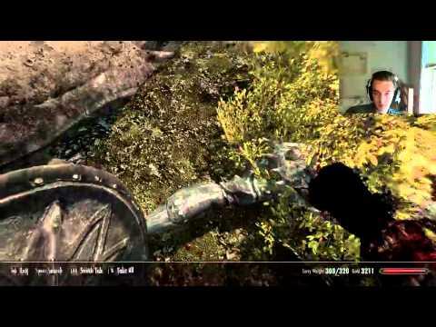 Mudcrab Giants - The Eternal Struggle (Stream Highlight)