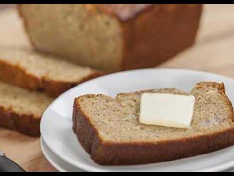 Banana Bread Easy Crockpot