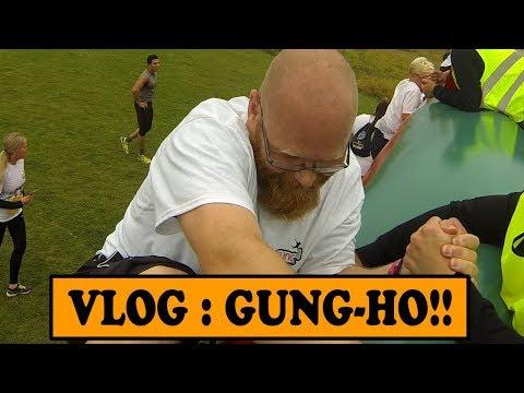 VLOG - Gung-Ho 2017