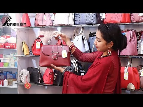 Hand Bags: Buy Hand Bags For Women online at best prices|Women's Leather Handbags|Bags for women
