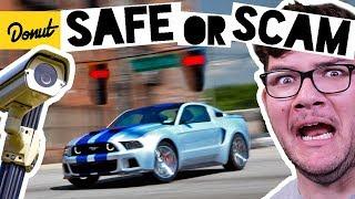 Do Red Light Cameras Actually Work?   WheelHouse