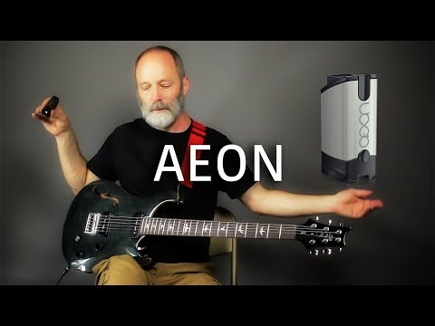 TC Electronic Aeon Sustainer Does