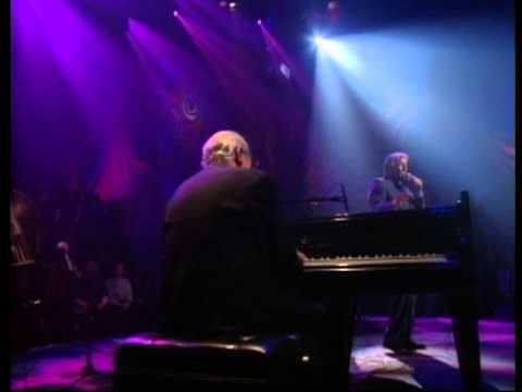 Tony Bennett - I Left My Heart In San Francisco (MTV Unplugged) [HD]
