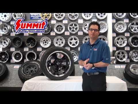 Selecting the Right Tires - Summit Racing Quick Flicks
