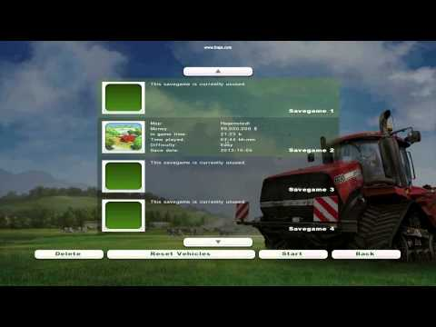 farming simulator 2013 money cheat