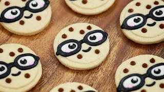 NERDY NUMMIES SMART COOKIES (NEW) - NERDY NUMMIES