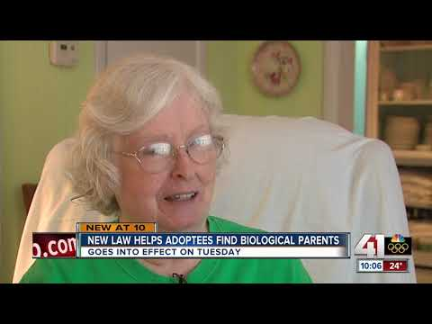 MO adoptees can get original birth certificates