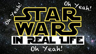 Download STAR WARS IN REAL LIFE Video