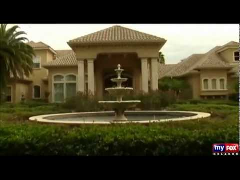 Florida Mansion Foreclosures 60% Discount - Luxury Homes for Sale