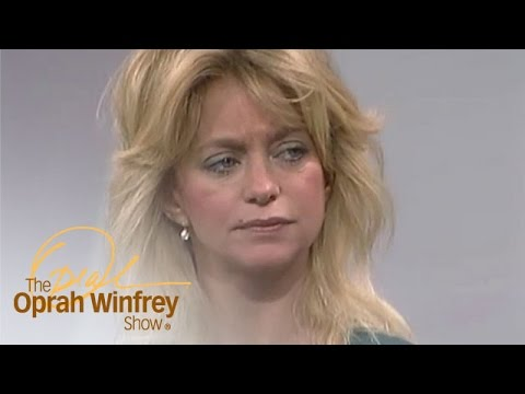 Goldie Hawn On Overcoming The Illusion Of A Perfect Relationship The