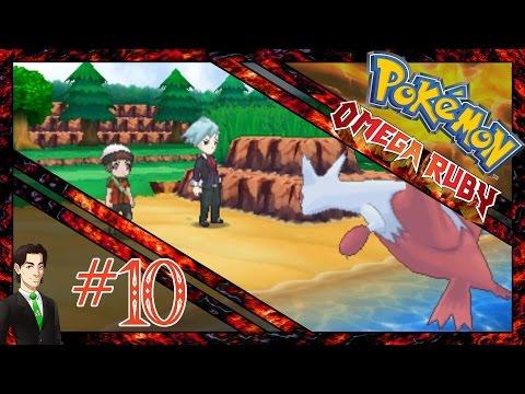 Pokemon Omega Ruby Let's Play - 10: Latios and Latias