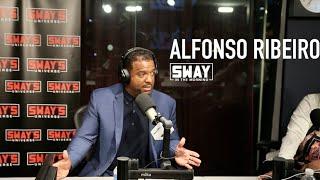 Alfonso Ribeiro On Why Will Smith