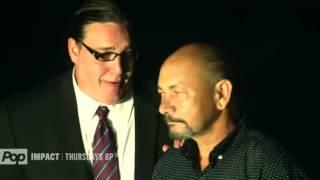 Señor Benjamin TNA Hall of Fame Promo