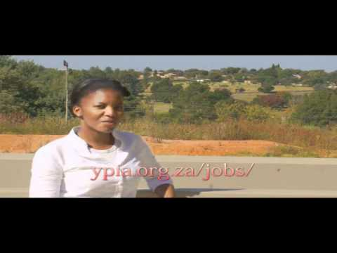 YPIA helping South Africa find work