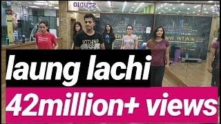 Download LAUNG LAACHI DANCE | shubham | Step by Step Tutorial Video Link Given  In Description |