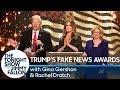 Download Video Trump's Fake News Awards 3GP MP4 FLV