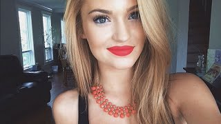 Top 10 Most Beautiful Youtubers
