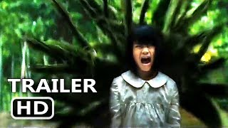 BLEACH Official EXTENDED Trailer (2018) Live Action Movie HD