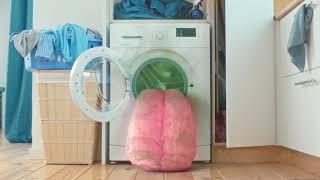 Download MARC Çamaşır Makinesi Temizleyici: Temizse Güzel Kokar Video