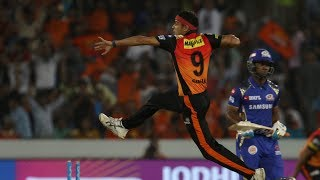 Cricbuzz LIVE: SRH vs MI Mid-innings show
