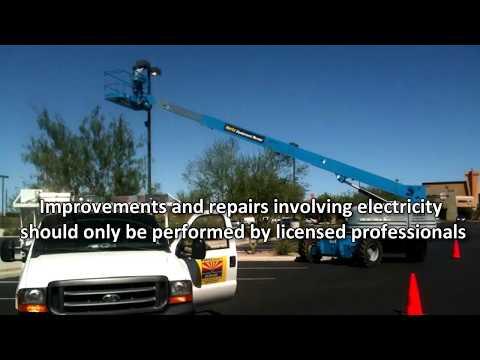 Arizona Licensed Electrical Contractors