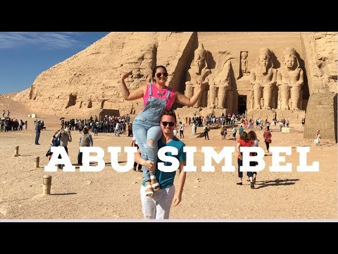Abu Simbel Temples - Price and information - Most beautiful temples in Egypt  Aswan Temples