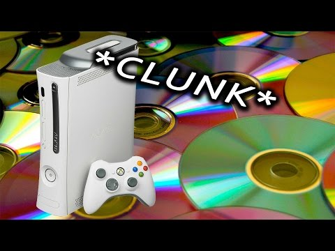 How to Fix a Jammed Xbox 360 Disk Drive (or any Optical Drive)