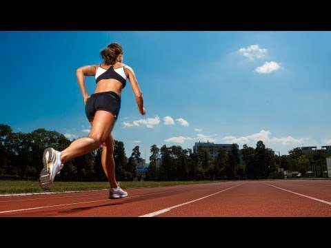 How to Increase Stamina | Running
