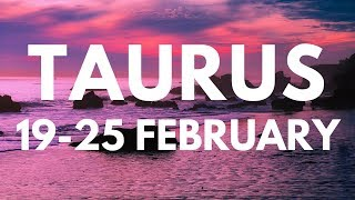 Taurus March monthly love reading 2018 Endings lead to magical new