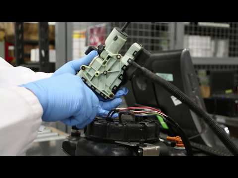 How to install a XeMODeX DEF Tank Repair Kit