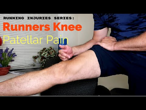 Runners Knee Injuries And How To Fix Them: Part I - Patellar Pain