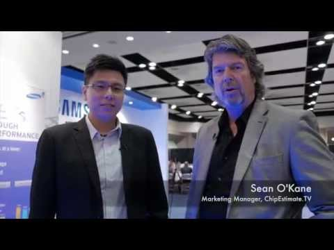 ARM TechCon 2014 - Kelvin Low, Samsung
