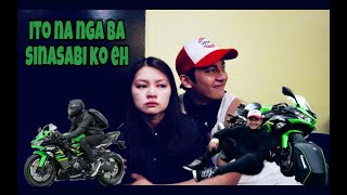 MOTOVLOG | PRANKING MY GIRLFRIEND | YARI KAY MADAM! PART 2