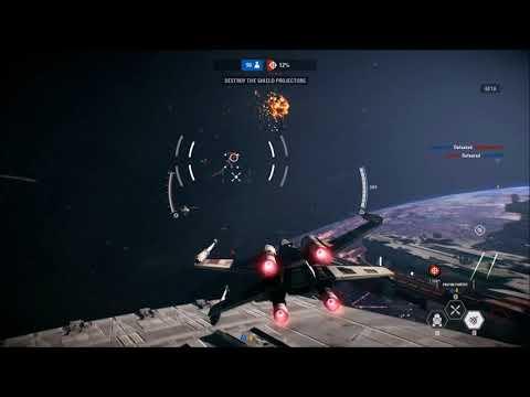 SW Battlefront 2 BETA  kills