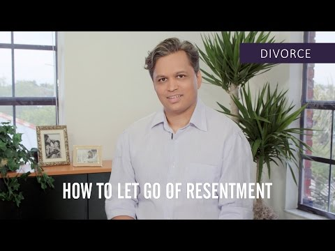 How To Let Go Of Resentment